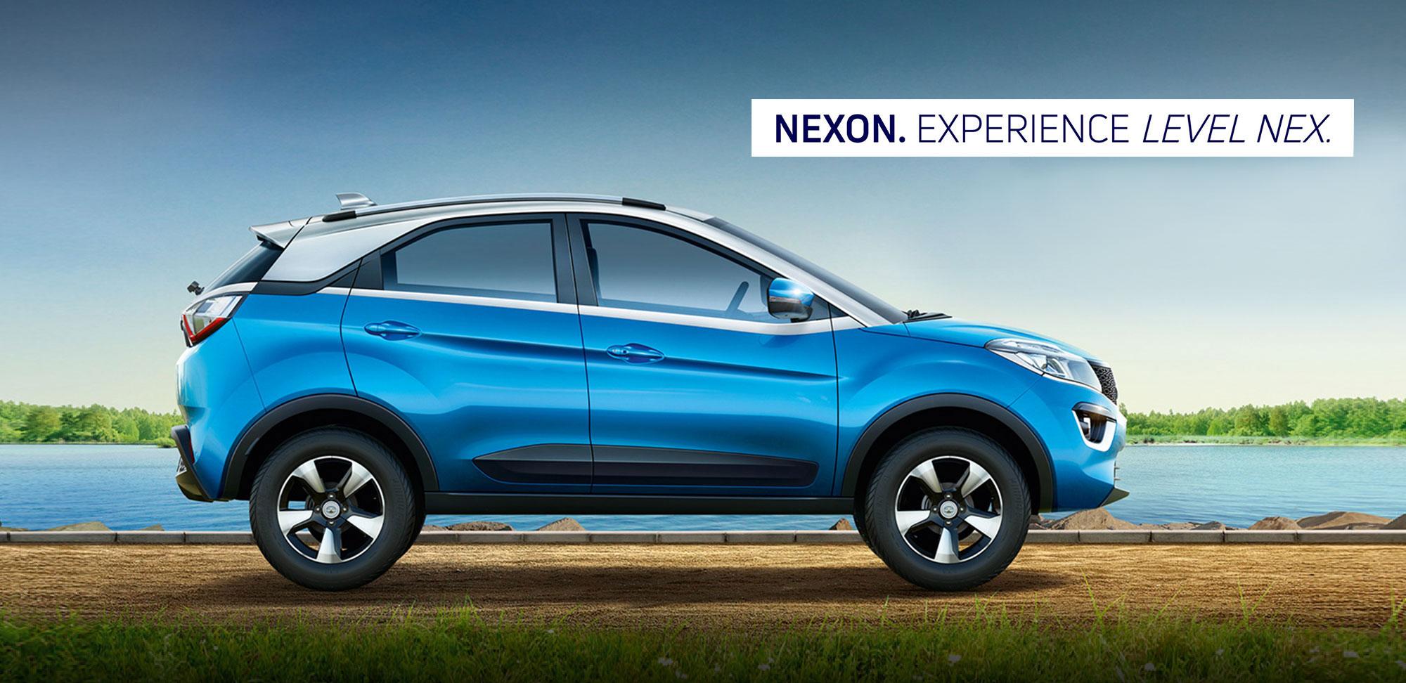Nexon new