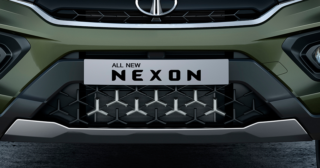 Nexon BS VI