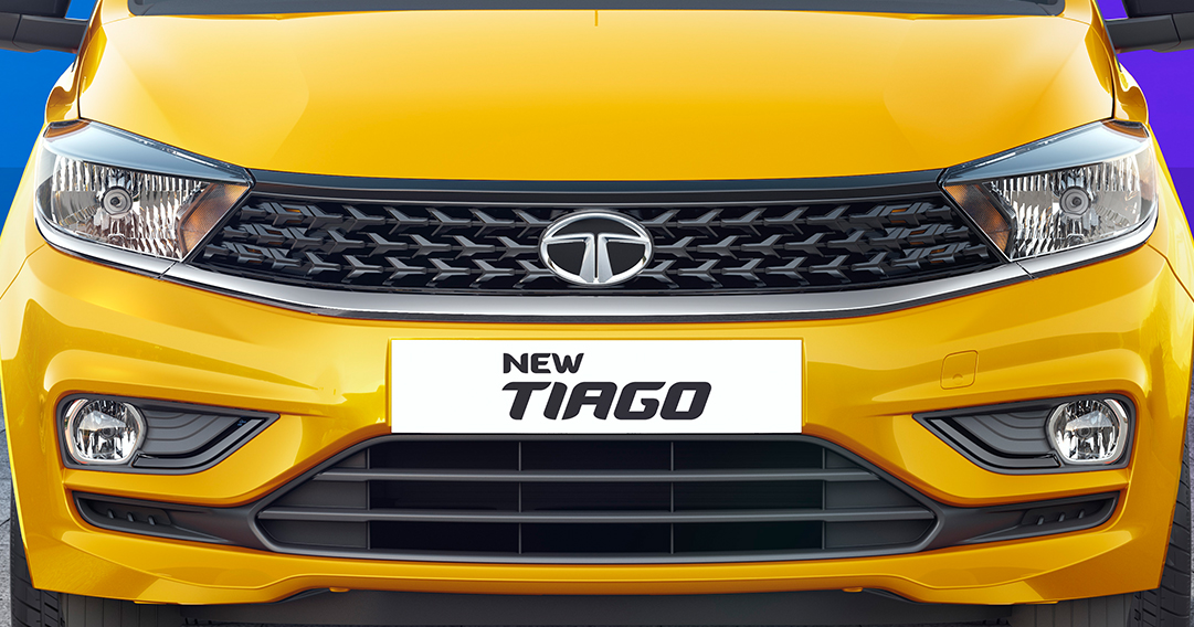 Tiago BS VI