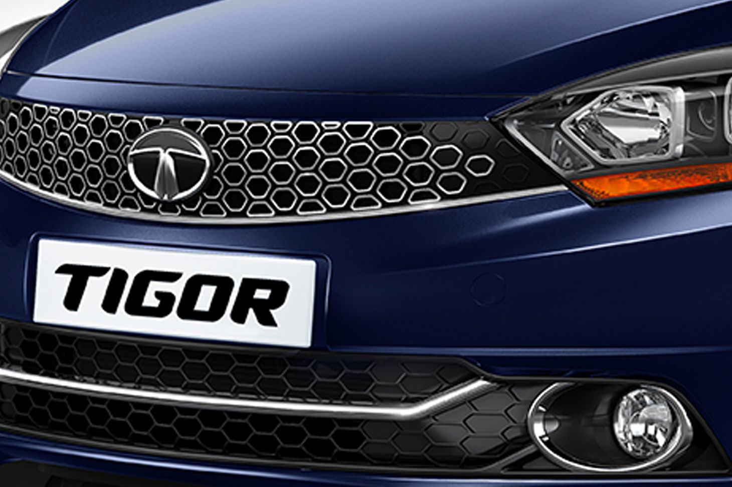 All New Tigor