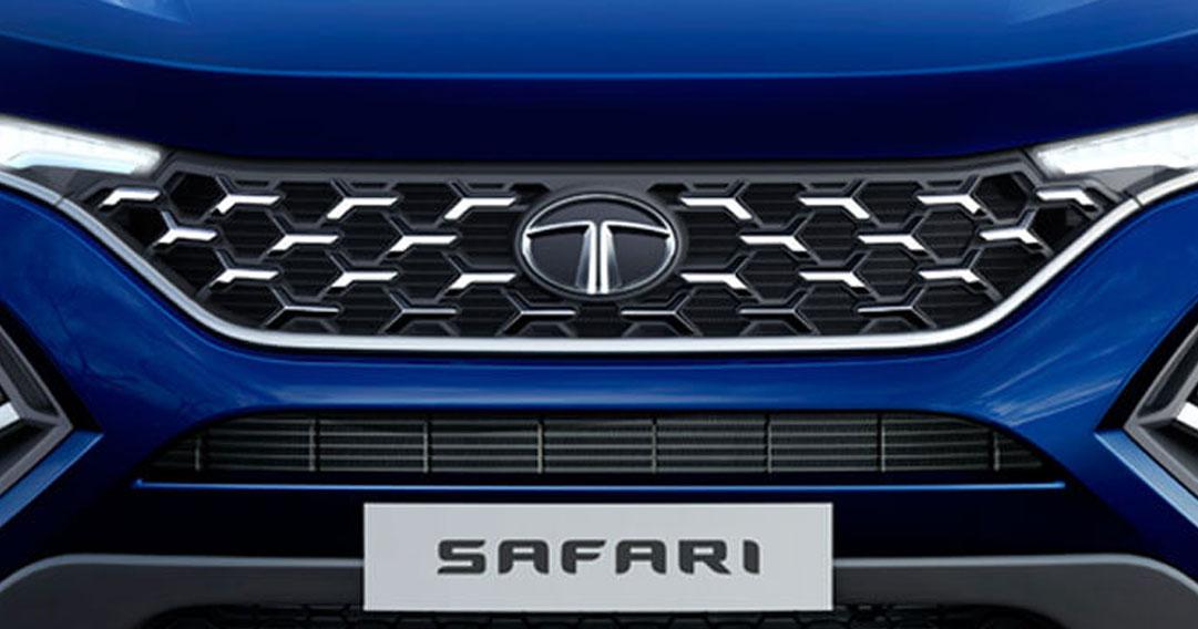 Safari BS VI