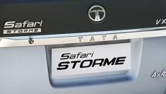 Safari Storme